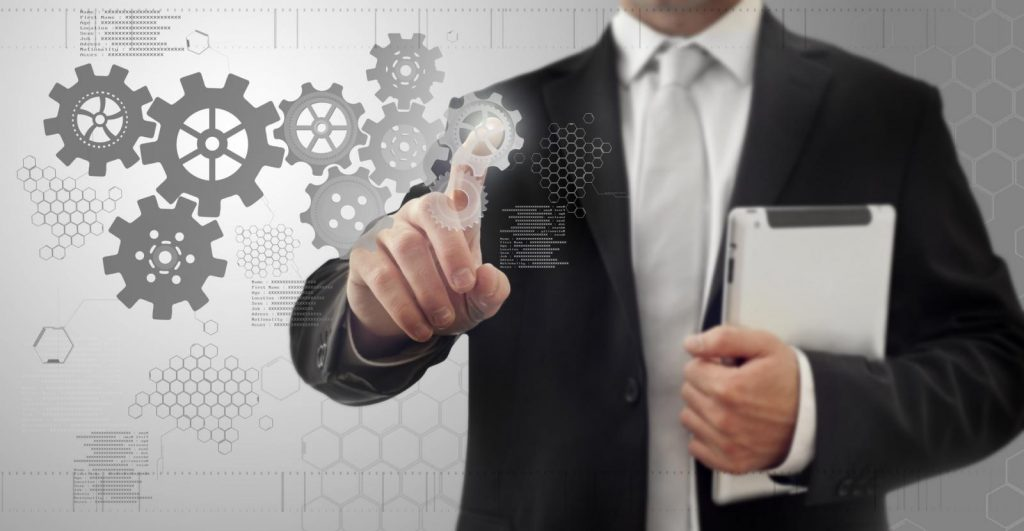 Payment service provider business: processing platform