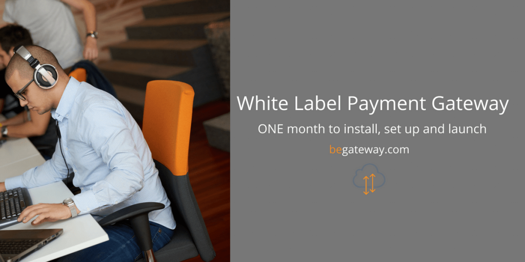 white label payment gateway