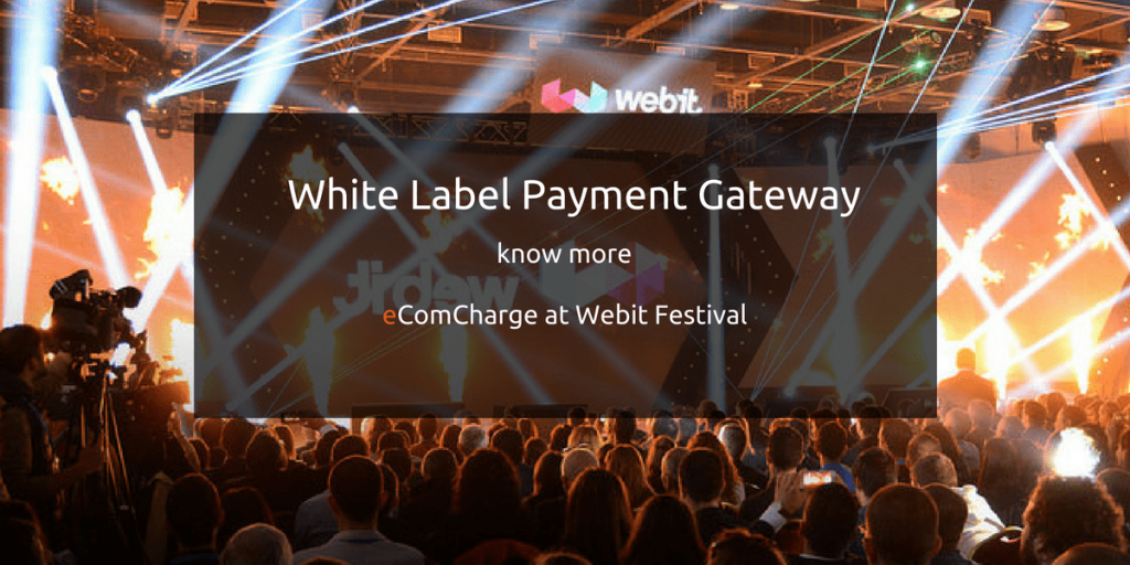 white label payment gateway - beGateway by eComCharge
